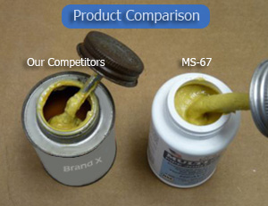 MS67 Pipe Joint Compound