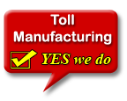 Toll Manufacturing Services
