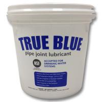 True Blue Pipe Gasket PASTE Lubricant