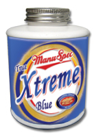 True Xtreme Blue Pipe Tread Sealant